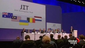 Shooting down of MH17 'wounded' Malaysia 'to the core'