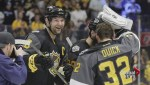 What comes after John Scott's NHL All-Star game fairy tale?