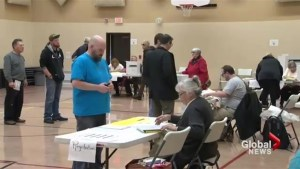 PEI government ignores results of electoral reform