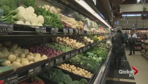 Low dollar triggers high food prices