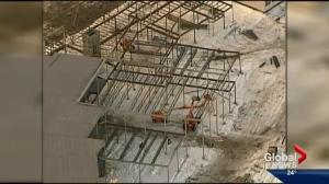 Construction company pleads guilty in workplace fatality case