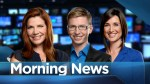 The Morning News: Mar 24