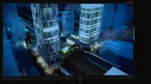 See the concept video for the new GO bus terminal