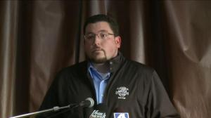 Ferguson mayor claims decision on security was in state's hands