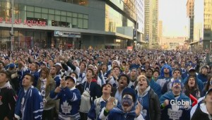 Maple Leaf Square to be renamed Ford Square