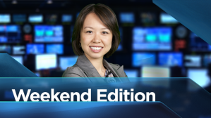 Weekend Evening News: Jun 8