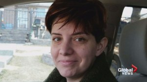 Accused Calgary cancer faker Jennifer Halford pleads guilty to fraud