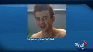Nicolino Camardi sentenced to 22 months behind bars