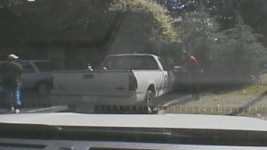 Dashcam video shows moment of shooting of Keith Lamont Scott