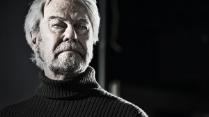 Gordon Pinsent reflects on life, career in doc 'The River of My Dreams'