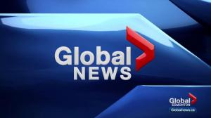 Global News Hour at 6 Weekend: July 2