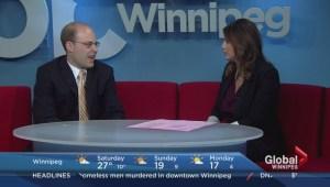 Small business group slams Manitoba budget