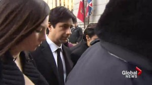 Jian Ghomeshi sex assault trial begins in Toronto