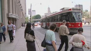 TTC board set to meet to discuss new report