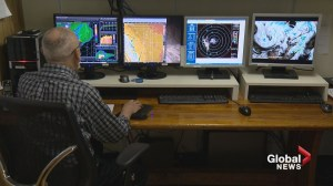 'We're learning more, and understanding more:' Alberta storm detection seeing results
