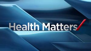 Edmonton Health Matters: Wednesday, May 27
