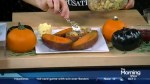 How to put a spin on traditional thanksgiving meals