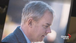 Dennis Oland murder conviction appeal set to begin