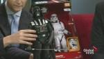 Tech Talk: Star Wars toys