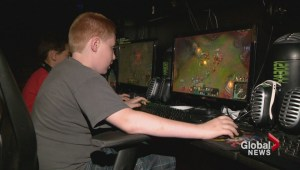 Sask. gamers getting set for local League of Legends E-Sports tourney