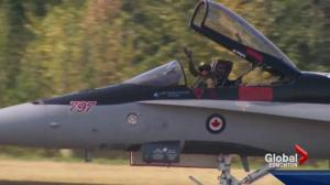 New air show coming to Edmonton area