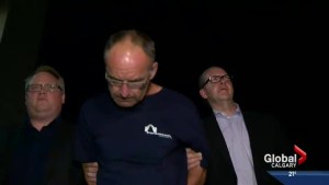 Douglas Garland to stand trial for murders of Calgary couple and grandson