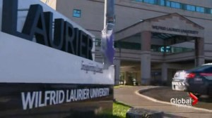 Online threat targeting science building at Wilfrid Laurier University under investigation