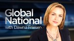 Global National Top Headlines: Mar. 31
