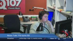 Bruce Kenyon from News Talk 770