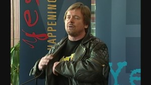 Archive Story: Rowdy Roddy Piper recognized as honourary citizen in 2006