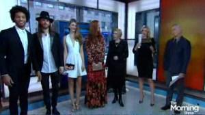 Grammy fashion predictions