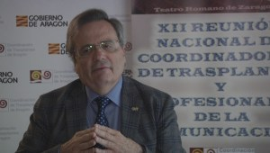 48in48: Extended interview on Spain's opt-out organ donation program