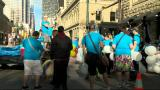 Tens of thousands expected to attend pride parade