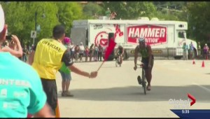 High stakes at Challenge Penticton races