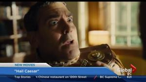 Movie reviews: Hail, Caesar!, The Lady in the Van