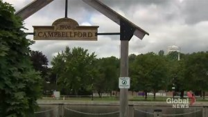 Our Town:  Campbellford