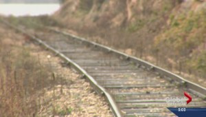 Okanagan Indian Band taking legal action over rail-trail land
