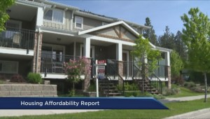 New housing affordability report