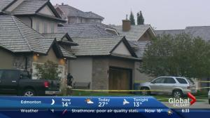 Arbour lake shooting death