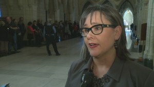 Environment Minister talks Rouge Valley national park proposal