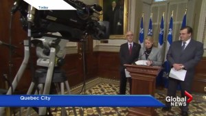 Quebec raises minimum wage