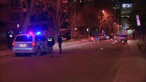 Man in critical condition after downtown Montreal shooting
