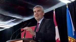 Nova Scotia Liberals squeak to second straight majority government