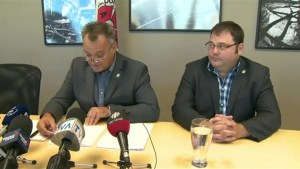 Montreal Firefighters reach agreement in principle with the city over pension dispute