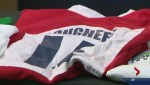 Police lay charges in theft of jerseys worth over $20K