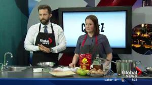 El Cortez in the Global Edmonton Kitchen: Part 1