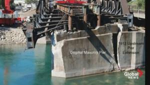 Bonnybrook Bridge collapse investigation wraps up