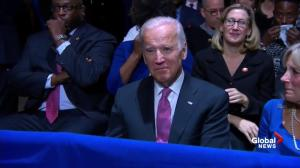 Obama is proud to call Biden a 'brother'