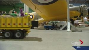Moose Jaw hosts lego festival