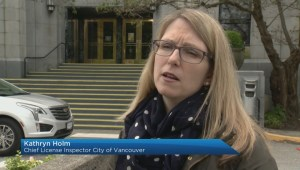 City of Vancouver cracks down on short-term rentals